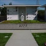 All Souls Cemetery, Vallejo, CA