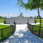 Lemoore Cemetery District, Lemoore, CA