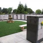 Garden of Memories, Salinas, CA