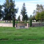 Sunset Lawn Memorial Park, Sacramento, CA