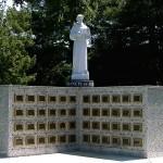 Holy Cross Cemetery, Menlo Park, CA