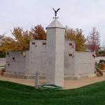 Sunset View Cemetery, Jackson, CA