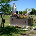 Holy Sepulchre Catholic Cemetery, Hayward, CA