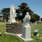St. Josephs Catholic Cemetery, San Pablo, CA