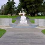 Calvary Cemetery, Sacramento, CA