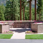 Happy Homestead Cemetery District, S. Lake Tahoe, CA
