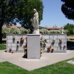 Santa Clara Mission Cemetery, Santa Clara, CA