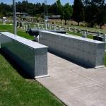 Lone Tree Cemetery, Hayward, CA