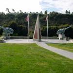 El Camino Memorial Park, San Diego, CA
