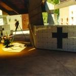 Queen of Heaven Catholic Cemetery, Lafayette, CA