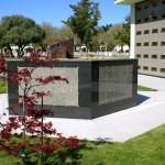 San Joaquin Catholic Cemetery, Stockton, CA