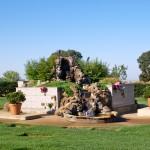 Sunset View Memorial Park, Jackson, CA